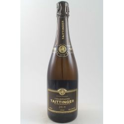 Taittinger - Champagne Brut Millesimato 2014 Ml. 750 - Divine Golosità Toscane