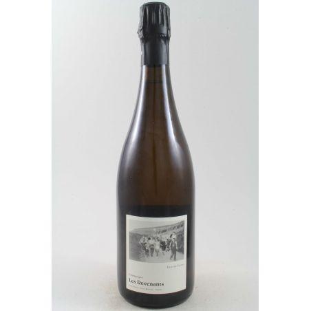 """Etienne Calsac - Champagne """"Les Revenants"""" Brut Nature Ml. 750 - Divine Golosità Toscane"""