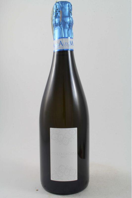 Marchesi Di Montalto - Oltrepò Pavese Pinot Nero Brut Metodo Classico 2014 Ml. 750 Divine Golosità Toscane