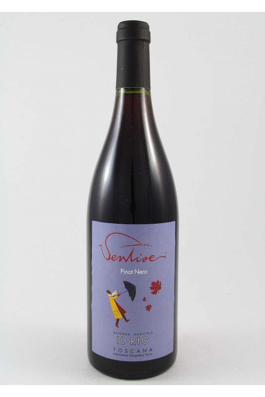 Il Rio - Pinot Nero Ventisei 2018 Ml. 750 - Divine Golosità Toscane