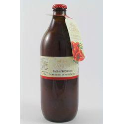 Campisi Ready-Made IGT Pachino Tomato Sauce Gr. 660 Divine Golosità Toscane