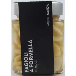 Maida Fagioli A Formella In Acqua Gr. 330 Divine Golosità Toscane