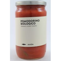 Maida Organic Cherry  Tomato Gr 680 Divine Golosità Toscane