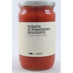 Maida Organic Mashed Tomato Gr 680 Divine Golosità Toscane