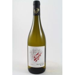 Tuzko - Sauvignon Blanc 2019 Ml. 750 Divine Golosità Toscane