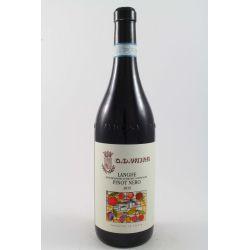 G.D. Vajra - Langhe Pinot Nero 2015 Ml. 750 Divine Golosità Toscane