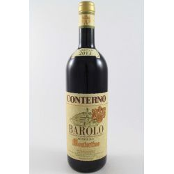 Conterno Giacomo - Barolo Monfortino Riserva 2014 Ml. 750 Divine Golosità Toscane