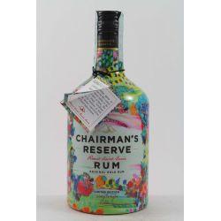 Chairman's Rum Reserve Limited Edition Ml. 700 Divine Golosità Toscane