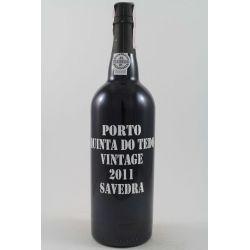 Quinta Do Tedo - Porto Savedra Vintage 2011 Ml. 750 - Divine Golosità Toscane