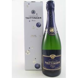 Taittinger - Champagne Brut Grand Cru Prelude Ml. 750 Divine Golosità Toscane
