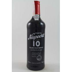 Niepoort - Porto 10 Years Old Tawny Ml. 750 Divine Golosità Toscane