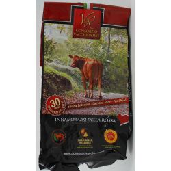 Parmigiano Della Vacche Rosse Reggiana 30 Mesi Kg. 1,090 Divine Golosità Toscane