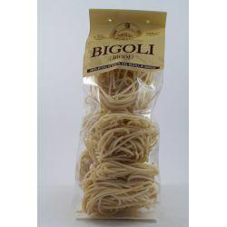 Antico Pastificio Morelli Pasta Of Durum Weat Semolina Bigoli Gr. 500 Divine Golosità Toscane