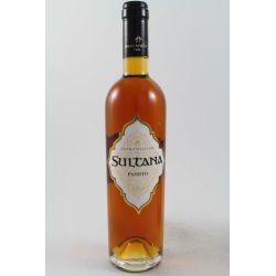 Feudo Maccari - Sultana Moscato Di Noto 2014 Ml. 750 Divine Golosità Toscane