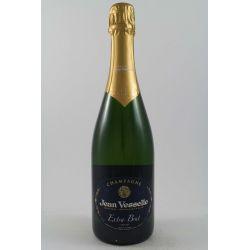 Jean Vesselle - Champagne Extra Brut Ml. 750 Divine Golosità Toscane