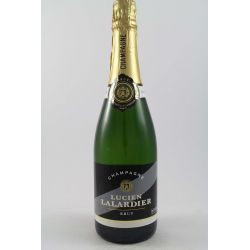 Lucien Lalardier - Champagne Brut Ml. 750 Divine Golosità Toscane