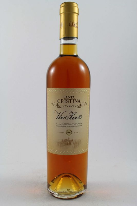 Antinori - Vin Santo Santa Cristina 2013 Ml. 500 Divine Golosità Toscane