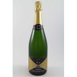 Veuve Clesse - Champagne Brut Tradition Ml. 750 Divine Golosità Toscane