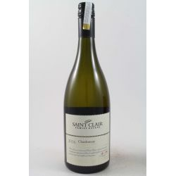 Saint Clair - Chardonnay Riserva Omaka Valley 2016 Ml. 750 - Divine Golosità Toscane