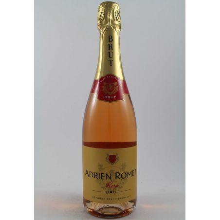 Adrien Romet - Brut Rosè Ml. 750 Divine Golosità Toscane