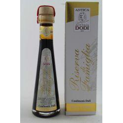 Acetaia Dodi Riserva Di Famiglia Ml. 100 Divine Golosità Toscane