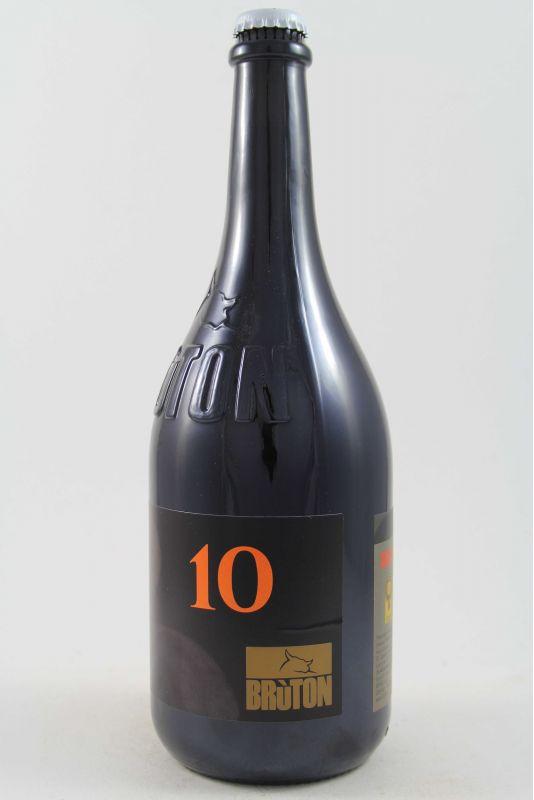 Bruton Birra 10 Ml. 750 Divine Golosità Toscane