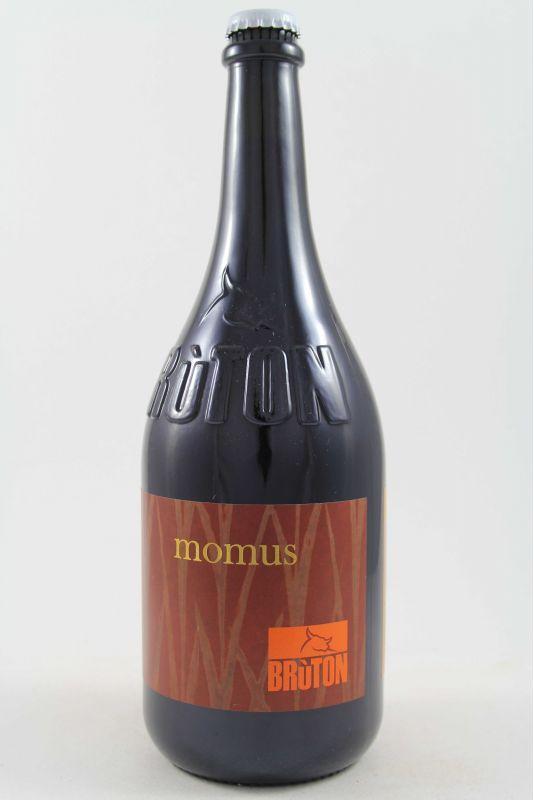 Bruton Birra Momus Ml. 750 Divine Golosità Toscane