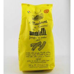Pasta Martelli Maccheroni Di Toscana Gr. 500 Divine Golosità Toscane