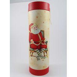 Portabottiglie Babbo Natale 2 Divine Golosità Toscane