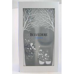 Belvedere Vodka Spectre Con 2 Calici Ml. 700 Divine Golosità Toscane
