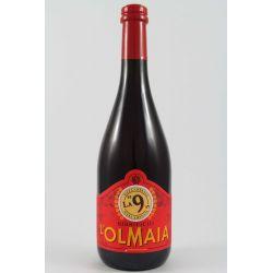 L'Olmaia - Birra Chiara La 9 Ml. 750 Divine Golosità Toscane