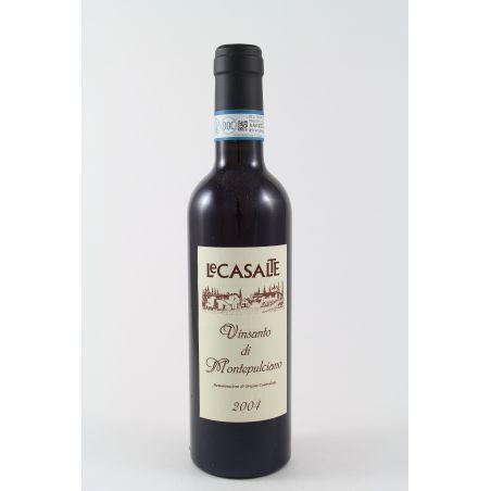 Fattoria Le Casalte - Vin Santo 2004 Ml. 375 Divine Golosità Toscane
