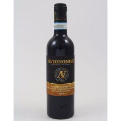 Avignonesi - Vin Santo Occhio Di Pernice 2000 Ml. 375 Divine Golosità Toscane