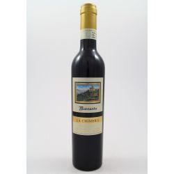 Castello di Monsanto - Vin Santo La Chimera 1995 Ml. 375 Divine Golosità Toscane