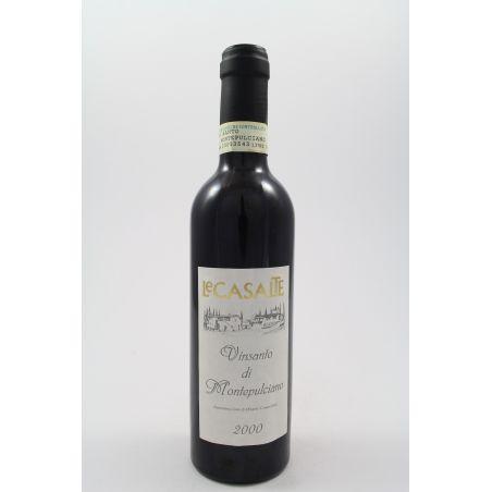 Fattoria Le Casalte - Vin Santo 2000 Ml. 375 Divine Golosità Toscane