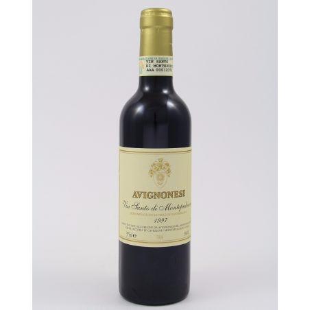 Avignonesi - Vin Santo 1997 Ml. 375 Divine Golosità Toscane