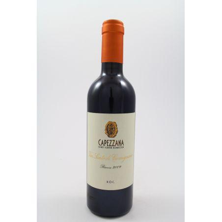 Capezzana - Vin Santo Riserva 2009 Ml. 375 Divine Golosità Toscane