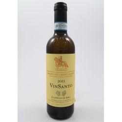 Castello Di Ama - Vin Santo del Chianti Classico 2011 Ml. 375 Divine Golosità Toscane