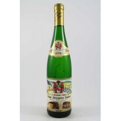 Schwaab Kiebel - Riesling Urziger Wurzgarten Auslese 1997 Ml. 750 Divine Golosità Toscane
