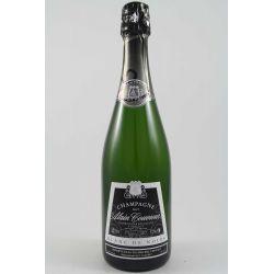 Alain Couvreur - Champagne Blanc De Noirs Ml. 750 Divine Golosità Toscane