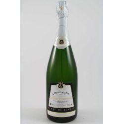 Alain Couvreur - Champagne Blanc De Blancs Ml. 750 Divine Golosità Toscane