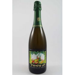 Ermes Pavese - Blanc De Morgex Metodo Classico XVIII 2014 Ml. 750 Divine Golosità Toscane