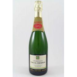Pascal Cheminon - Champagne Blanc De Blancs Premier Cru Ml. 750 Divine Golosità Toscane
