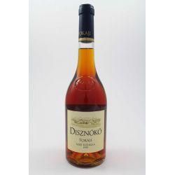 Disznoko - Tokaji Aszu Escencia 1999 Ml. 500 Divine Golosità Toscane