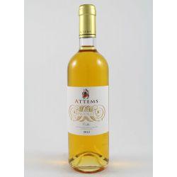 Attems - Picolit 2012 Ml. 500 Divine Golosità Toscane