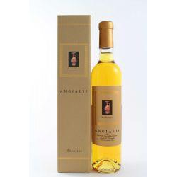 Argiolas - Angialis Vendemmia Tardiva 2012 Ml. 500 Divine Golosità Toscane