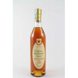 Chateau De Montifaud Cognac Fine Petite Champagne V.S. Ml. 700 Divine Golosità Toscane
