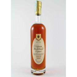 Chateau De Montifaud Cognac Fine Petite Champagne VSOP Ml. 700 Divine Golosità Toscane
