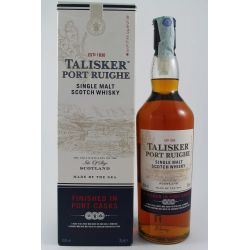 Talisker - Talisker Port Ruighe Single Malt Ml. 700 Divine Golosità Toscane