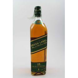 Johnnie Walker - Green Label Ml. 700 Divine Golosità Toscane